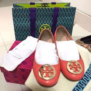 Tory burch authentic REPRICED!!!