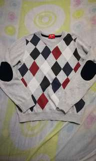 Boys Long Sleeve Sweater