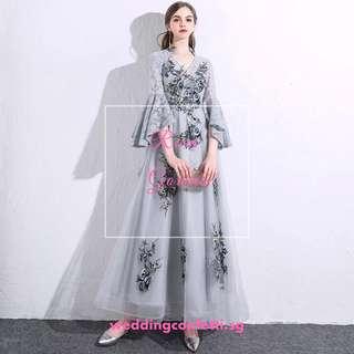 Evening Gown Dress