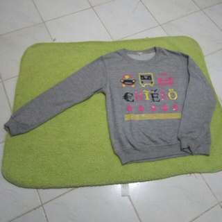 Sweater Abu2