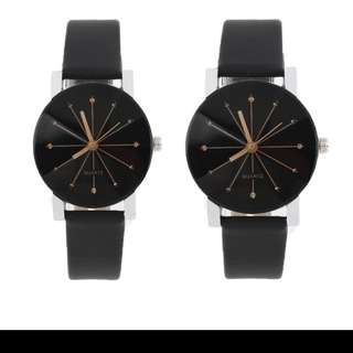 PO Couple Watch