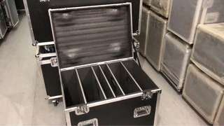 Flightcase Cable Kit