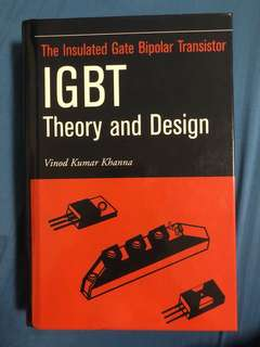 IGBT Theory and Design