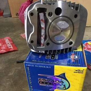 Racing Blok Wave125 Wave 125 Espada 57/60mm Alloy