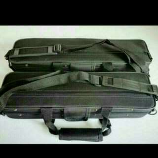 brand new western flute bag fixed priCe