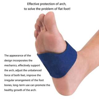 Flat Foot / Leg Support / Arch Support / Foot Support