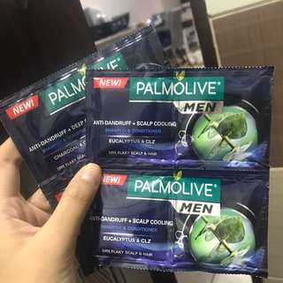 Palmolive Men (2 pcs)