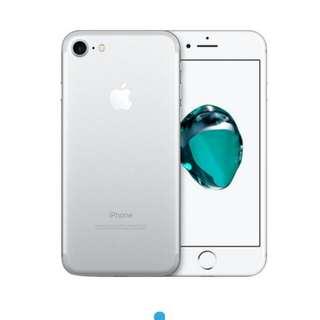 Apple iPhone 7 128Gb Silver Kredit Cepat