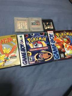 Game boy game for sale