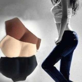 Magic Buttock / Panty Buttock
