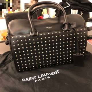 Saint Laurent with studs
