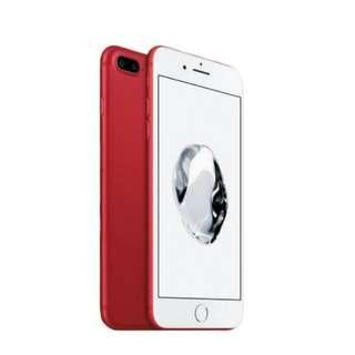 IPhone 7 Plus 128gb Red Bisa Kredit Proses Cepat Tanpa CC