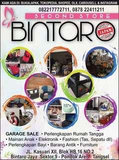 Bintaro Second Store