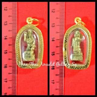 Phra Nam Kwak amulet