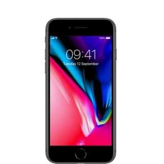 IPhone 8 Grey 64Gb Cicilan Tanpa Kartu KREDIT Mudah