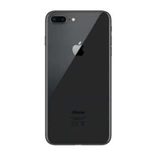 Apple iPhone 8 Plus 64 GB - Smartphone Grey Kredit Mudah