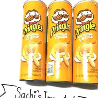 PRINGLES (IMPORTED)