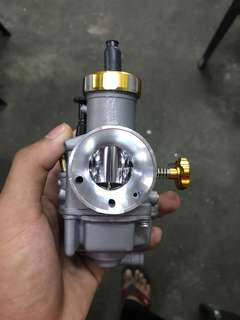 Carburetor Espada Cutting NSR150 Nsr 150 Original 28mm Universal