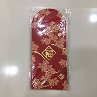 Cherry Blossom Spring Red Packets Ang Bao