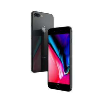 IPhone 8 Plus 256GB Gray New Kita Kredit Proses Cepat