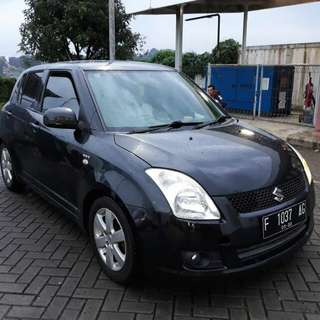 Suzuki Swift ST Matic 2010