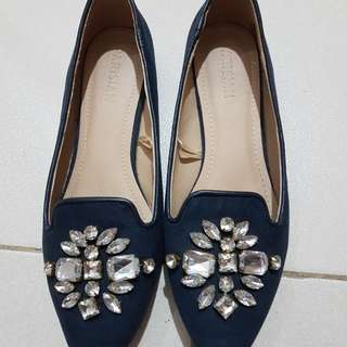 Flat shoes Parisian