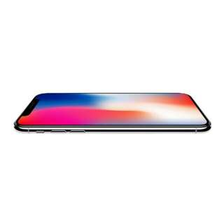 Apple iPhone X 256GB Gray New KITA KREDIT Proses Cepat