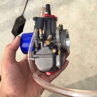 Carburetor Espada PWK PowerJet 28mm Universal