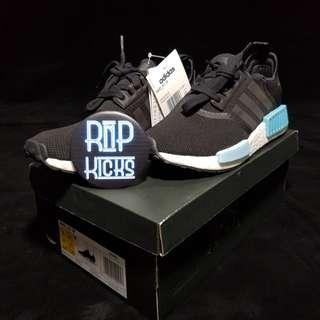 [RnP Kicks] Adidas NMD R1 (W) (Icey Blue)