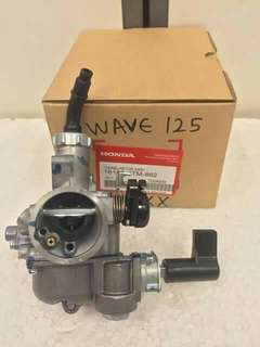 Carburetor Wave 125 Wave125