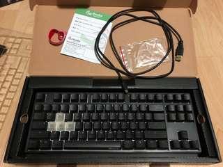 Ducky RGB Keyboard Cherry MX Switch