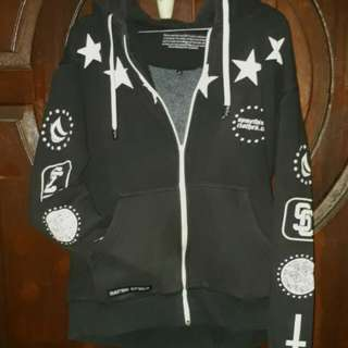 Hodie Something Clothes