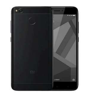 Xiaomi Redmi 4X 32gb Black Kredit Mudah Tanpa CC