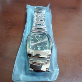 Rado watch for men new