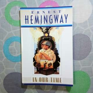 Ernest Hemingway - In Our Time