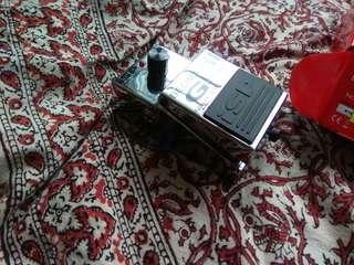 ISP Decimator II G String Noise Gate Pedal