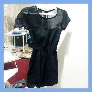 Gaudi mini dress
