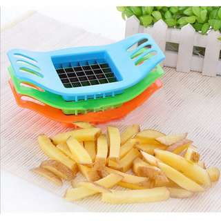 French Fries Cutter Slicer | Alat Pemotong Kentang Goreng
