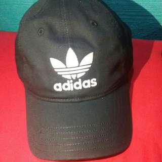 AUTHENTIC Adidas Perfomance Logo Cap