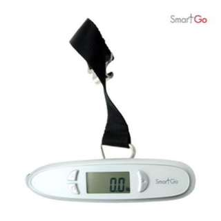 Smartgo Smart Scale With Measuring Ruler 智能行李秤(內建電子測量尺