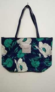 FREE ONGKIR JABODETABEK! Flower Tote Bag Snidel *NEW*