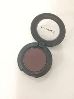 MAC Blackberry Eye Shadow