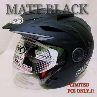 NHK AVIATOR MATT BLACK..😎!!