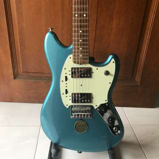 Fender Pawn Shop Mustang Special Lake Placid Blue