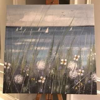 Laura Ashley art work