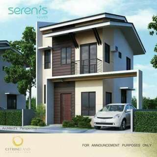 Serenis South In Mohon Talisay