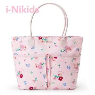 🇯🇵日本直送 - 原裝日版 Sanrio - My Melody 美樂蒂可上膊手挽袋