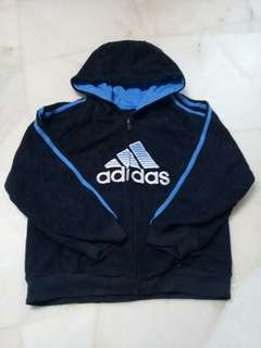 6 years sweater adidas