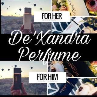 Dexandra Perfume