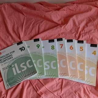 ILSC texbooks